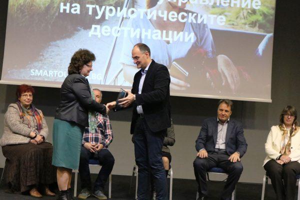 8_2017 ST nagradi u4itel po restorant Filev